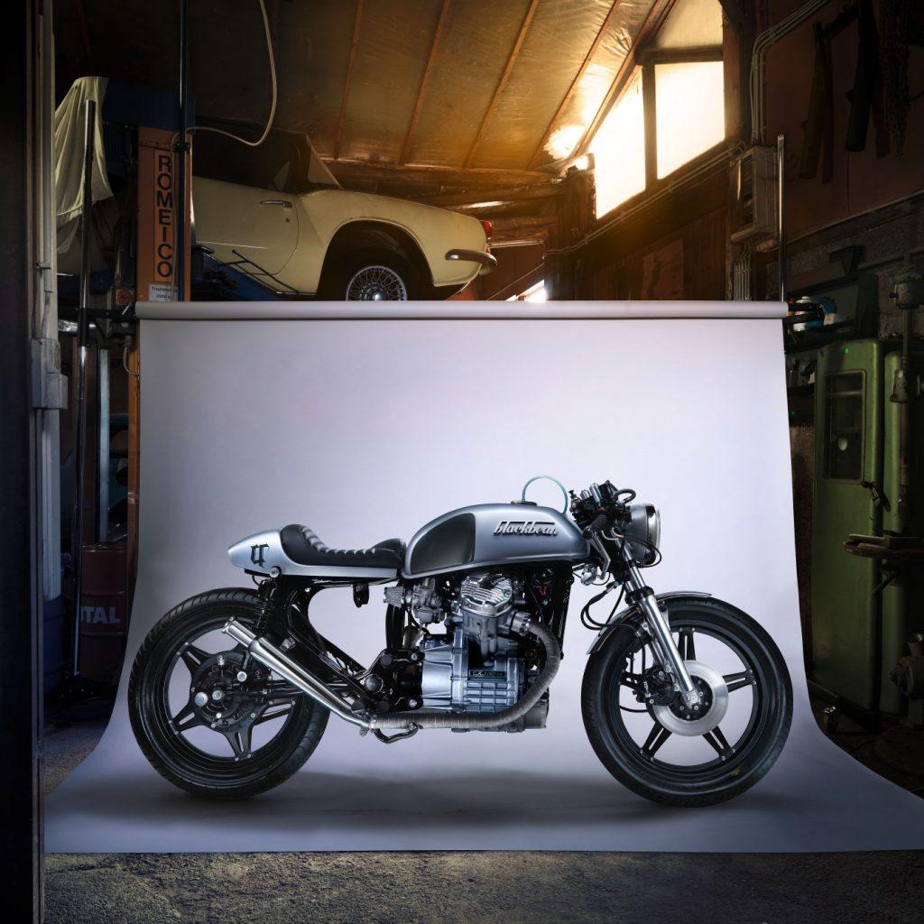 Blackbean-Motorcycles-Honada-CX500