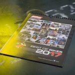 Fotopublikation im POLO Kalender 2017